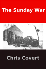 The Sunday War book cover